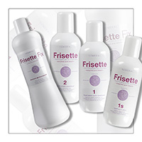 FRISETTE : PROCESSING FORMA