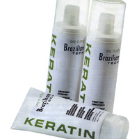 KERATIN BRAZILIAN TECH