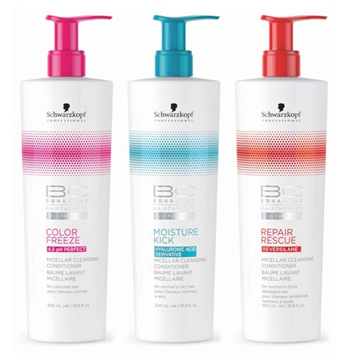 BC MICELLAR CLEANSING CONDITIONER